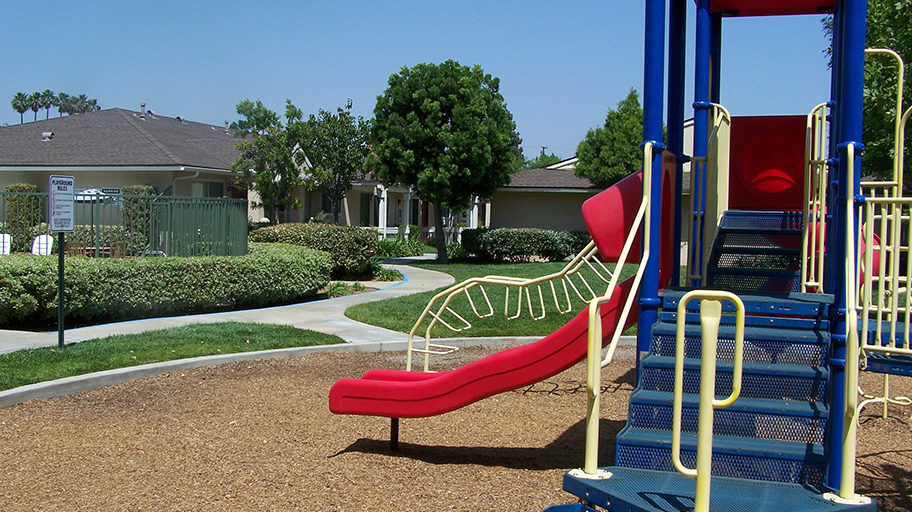 Arbor Villas in Yorba Linda, California