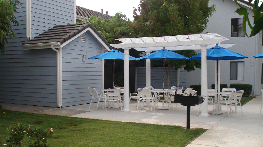 Cape Cod Senior Villas in Oceanside, California