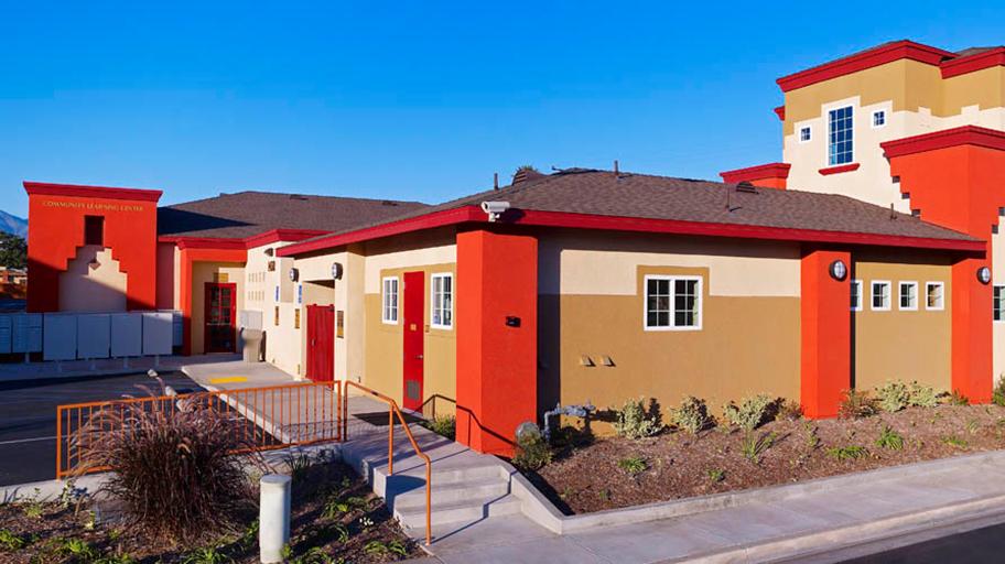 Citrus Grove in Rialto, California