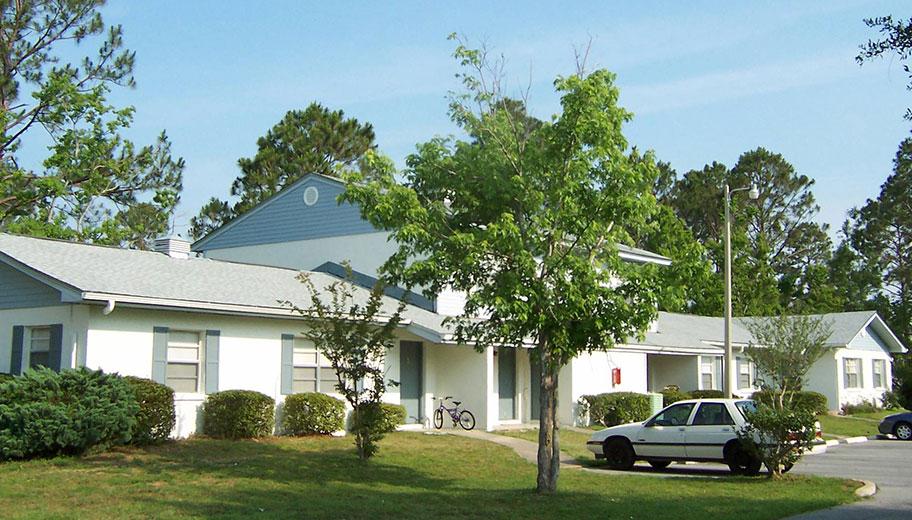 Fairfield Village in Pensacola, Florida