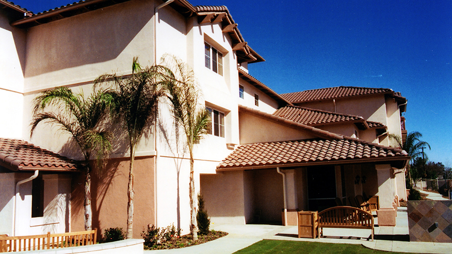 Heritage Pointe in Rancho Cucamonga, California