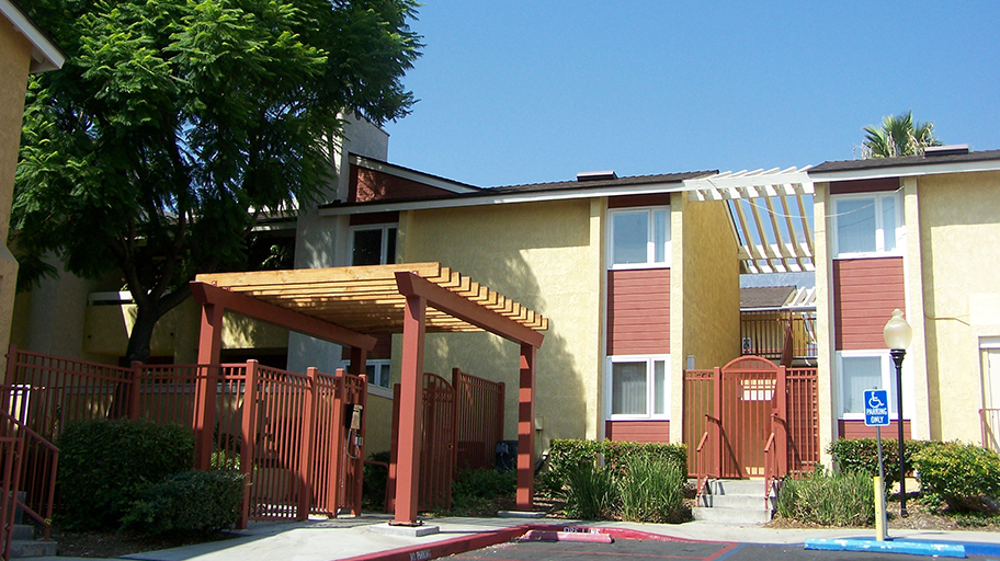 Sunset Heights in Alta Loma, California
