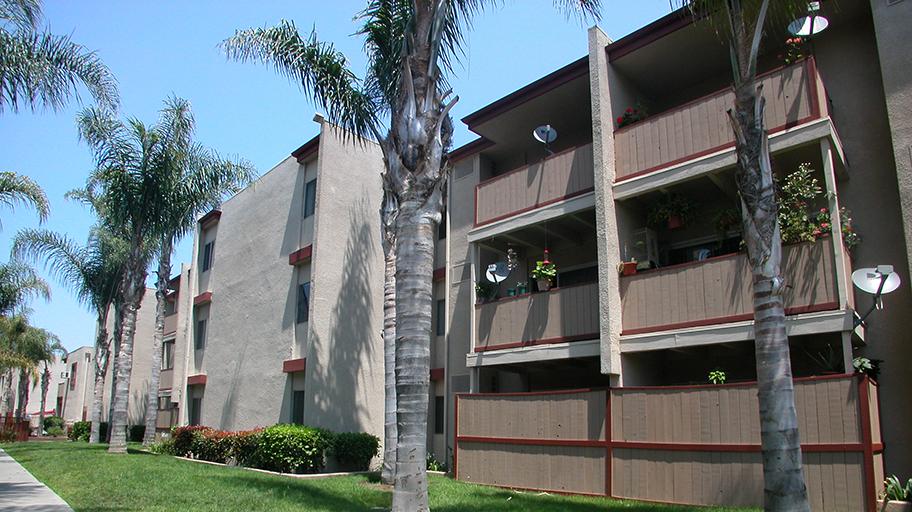 Villa Serena in San Marcos, California