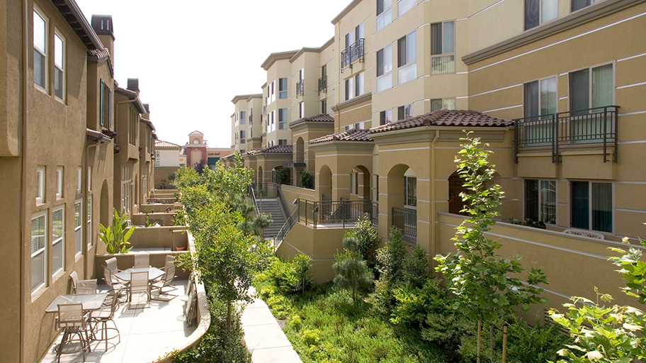 Vista Terraza in San Diego, California