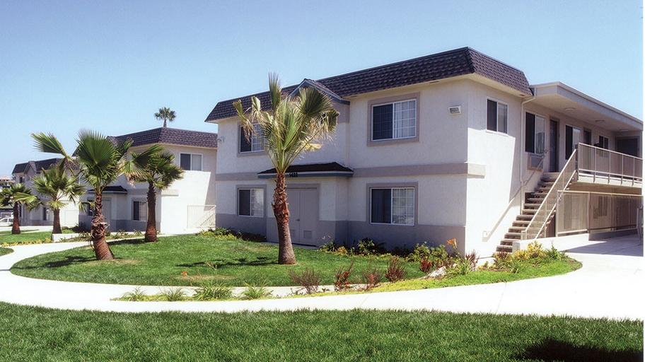 Vista Del Sol in National City, California