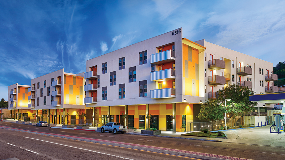 Encanto Village is an Affordable Housing Finance 2020 Reader's Choice Award Finalist!