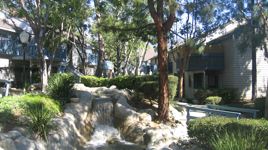 Sycamore Springs in Rancho Cucamonga, California