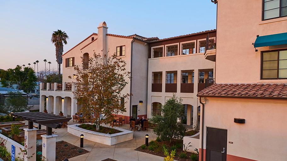 Vista Grande Court