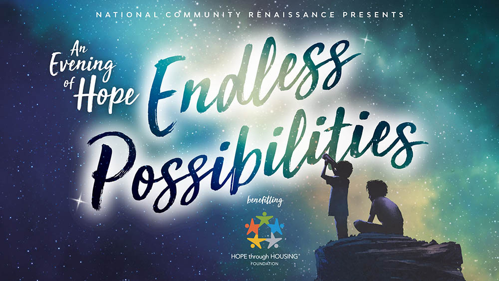 'An Evening of Hope, Endless Possibilities' to Celebrate 27 Years of Transforming Lives and Communities