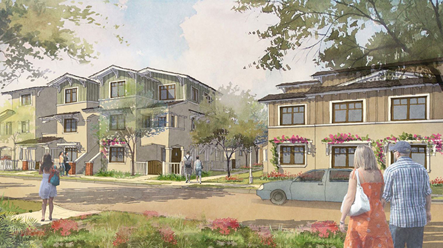 Groundbreaking Set for Next Phase of Arrowhead Grove Neighborhood Revitalization