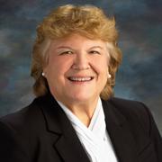 Patricia Whitaker