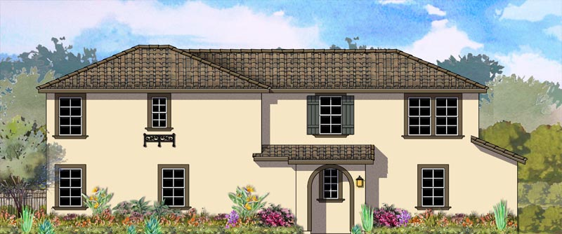 National CORE Breaks Ground on Affordable and Market-Rate Single-Family Homes in Riverside