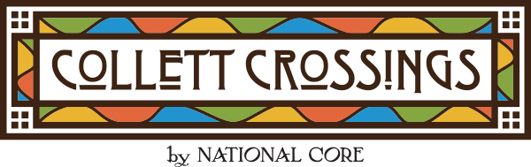 Collett Crossings logo