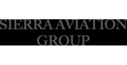 Sierra Aviation Group logo