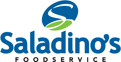Saladino's Food Service logo